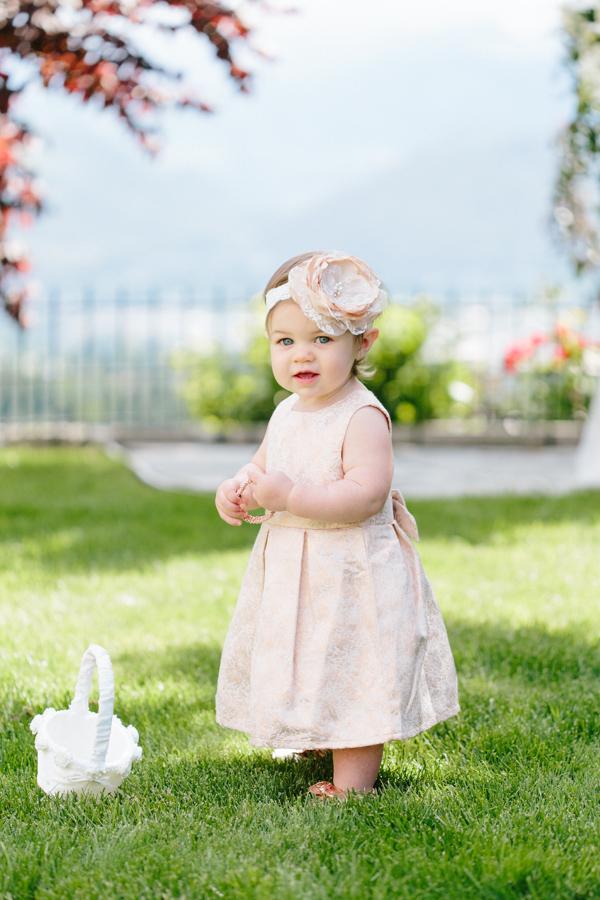 Intimate Backyard Blush Fairytale Wedding | Wenatchee Wedding Photographer | Fine Art Seattle Wedding Photographer | Blush Wedding | Wedding Details