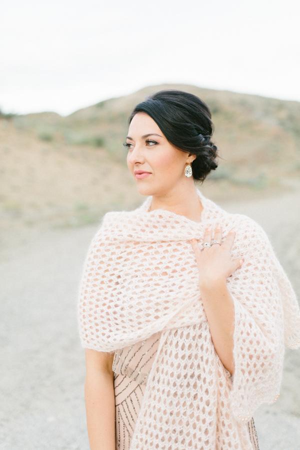 Intimate Backyard Blush Fairytale Wedding | Wenatchee Wedding Photographer | Fine Art Seattle Wedding Photographer | Blush Wedding | Wedding Details | Sunset Bridal Portraits Sagebrush