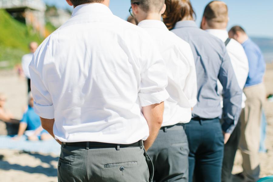 Oceanside Oregon Beach Wedding Details | Mermaid Wedding | Oregon Wedding on the Coast | Oregon Bride | Wedding Details | VSCO | Ceremony on the Beach-16.jpg