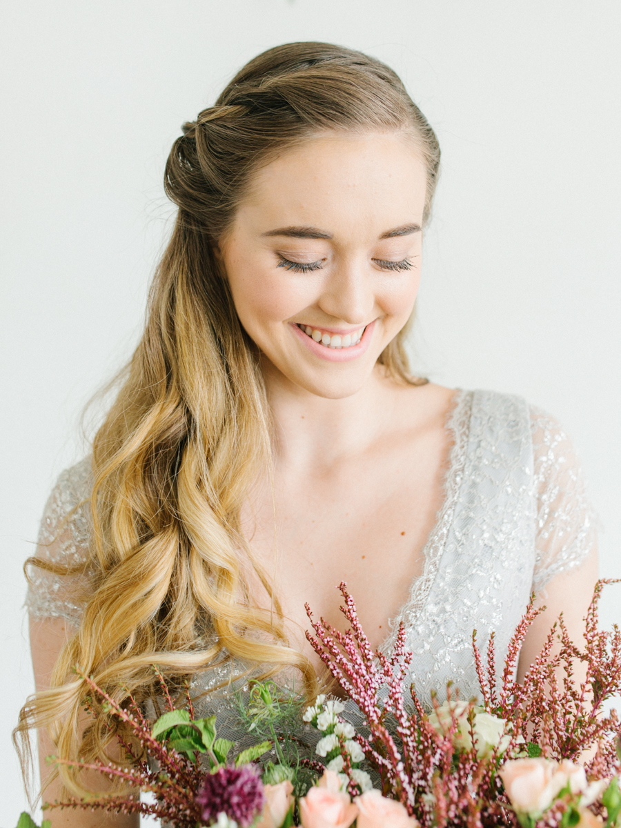 Studio Inspired Styled Shoot Behind the Scenes | How to put together a styled shoot | Rhodesia Flower Florist South Bend, Washington | Emma Rose Company Studio Session | VSCO | Grey Session-4.jpg