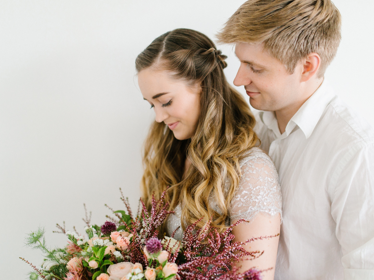 Studio Inspired Styled Shoot Behind the Scenes | How to put together a styled shoot | Rhodesia Flower Florist South Bend, Washington | Emma Rose Company Studio Session | VSCO | Grey Session-29.jpg