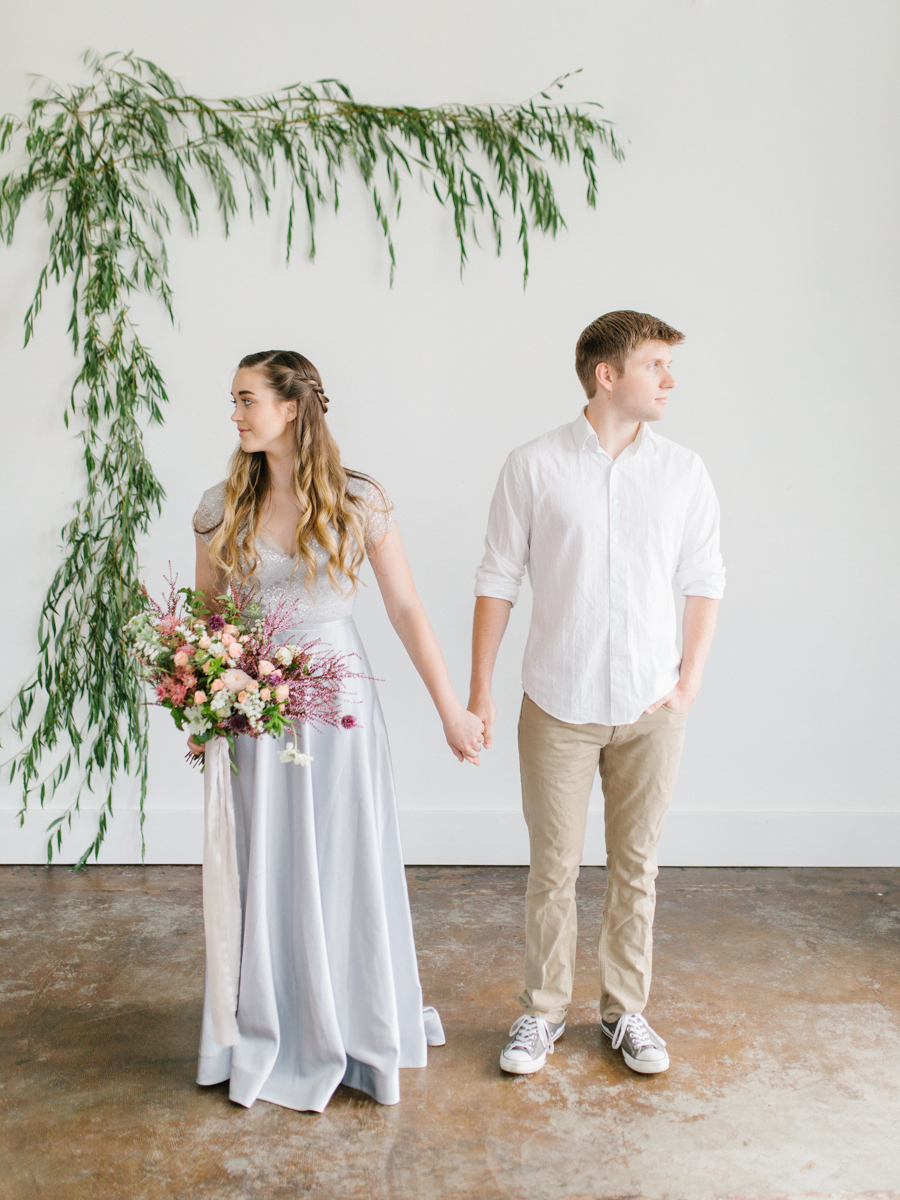 Studio Inspired Styled Shoot Behind the Scenes | How to put together a styled shoot | Rhodesia Flower Florist South Bend, Washington | Emma Rose Company Studio Session | VSCO | Grey Session-31.jpg