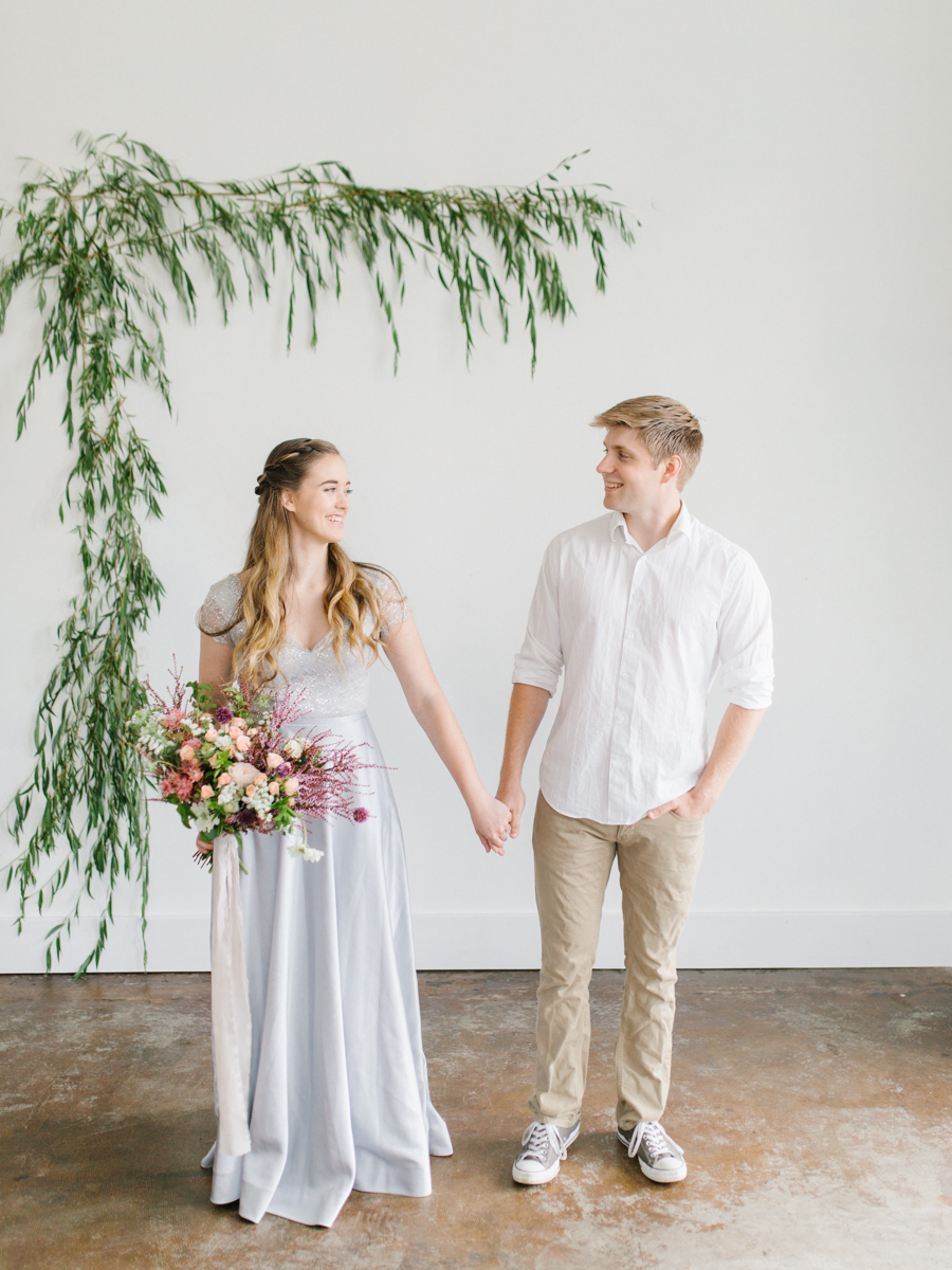 Studio Inspired Styled Shoot Behind the Scenes | How to put together a styled shoot | Rhodesia Flower Florist South Bend, Washington | Emma Rose Company Studio Session | VSCO | Grey Session-32.jpg