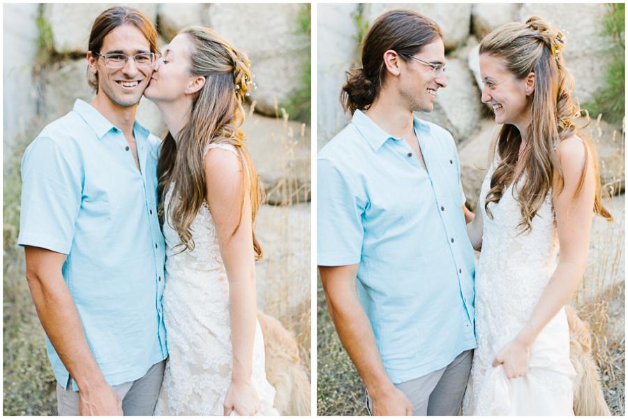 Leavenworth Washington Mountain Top | Wedding | Intimate Wedding Inspiration Outdoors | Pybus Bistro Wenatchee, Washington | VSCO | Simple Wedding | PNW Wedding | Bride and Groom Sunset Portraits by rocks.jpg
