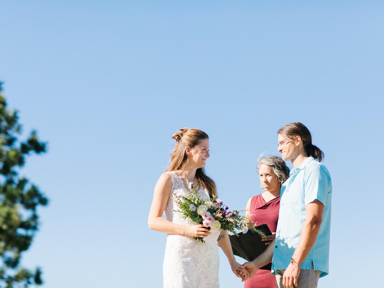 Leavenworth Washington Mountain Top | Wedding | Intimate Wedding Inspiration Outdoors | Pybus Bistro Wenatchee, Washington | VSCO | Simple Wedding | PNW Wedding | Emma Rose Company-33.jpg