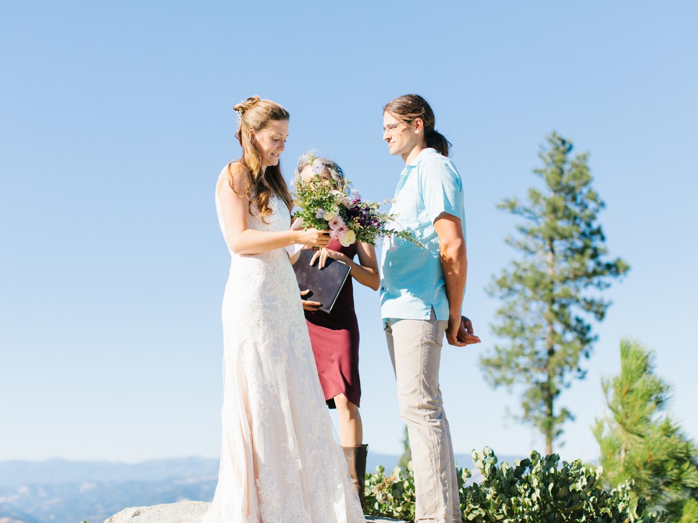 Leavenworth Washington Mountain Top | Wedding | Intimate Wedding Inspiration Outdoors | Pybus Bistro Wenatchee, Washington | VSCO | Simple Wedding | PNW Wedding | Emma Rose Company-35.jpg