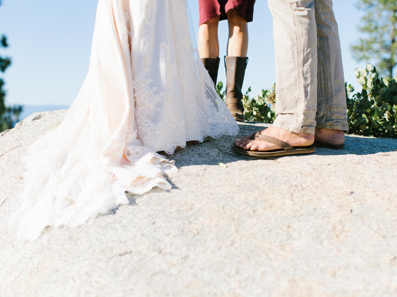 Leavenworth Washington Mountain Top | Wedding | Intimate Wedding Inspiration Outdoors | Pybus Bistro Wenatchee, Washington | VSCO | Simple Wedding | PNW Wedding | Emma Rose Company-36.jpg