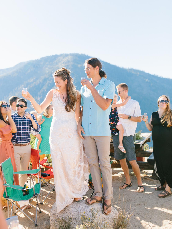 Leavenworth Washington Mountain Top | Wedding | Intimate Wedding Inspiration Outdoors | Pybus Bistro Wenatchee, Washington | VSCO | Simple Wedding | PNW Wedding | Emma Rose Company-43.jpg