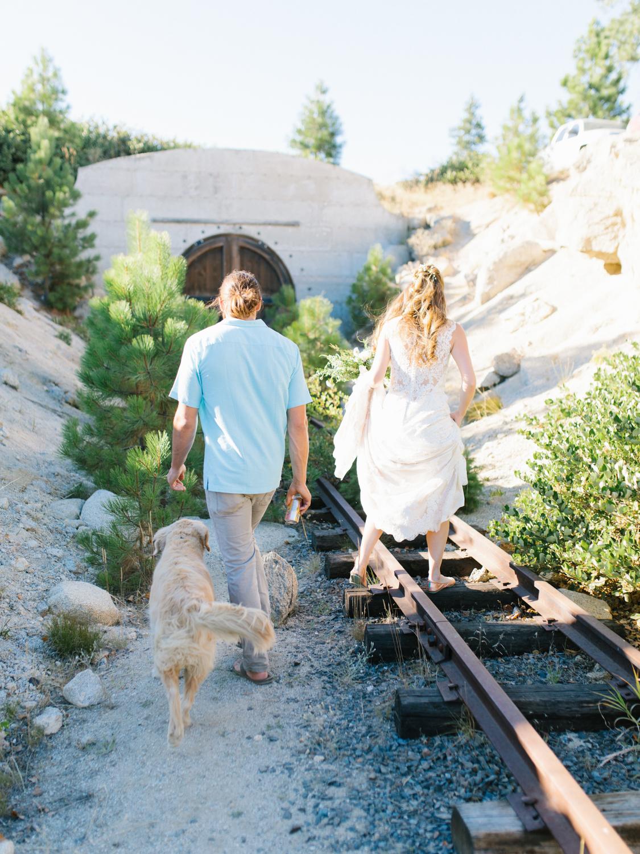 Leavenworth Washington Mountain Top | Wedding | Intimate Wedding Inspiration Outdoors | Pybus Bistro Wenatchee, Washington | VSCO | Simple Wedding | PNW Wedding | Emma Rose Company-46.jpg