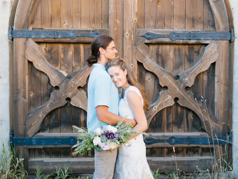 Leavenworth Washington Mountain Top | Wedding | Intimate Wedding Inspiration Outdoors | Pybus Bistro Wenatchee, Washington | VSCO | Simple Wedding | PNW Wedding | Emma Rose Company-49.jpg