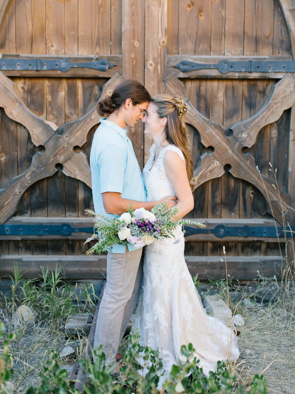Leavenworth Washington Mountain Top | Wedding | Intimate Wedding Inspiration Outdoors | Pybus Bistro Wenatchee, Washington | VSCO | Simple Wedding | PNW Wedding | Emma Rose Company-48.jpg
