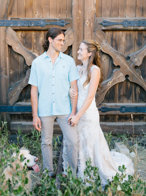 Leavenworth Washington Mountain Top | Wedding | Intimate Wedding Inspiration Outdoors | Pybus Bistro Wenatchee, Washington | VSCO | Simple Wedding | PNW Wedding | Emma Rose Company-50.jpg