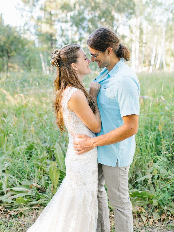 Leavenworth Washington Mountain Top | Wedding | Intimate Wedding Inspiration Outdoors | Pybus Bistro Wenatchee, Washington | VSCO | Simple Wedding | PNW Wedding | Emma Rose Company-74.jpg