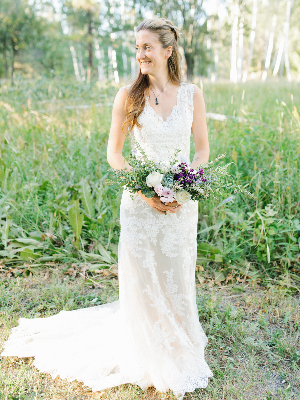 Leavenworth Washington Mountain Top | Wedding | Intimate Wedding Inspiration Outdoors | Pybus Bistro Wenatchee, Washington | VSCO | Simple Wedding | PNW Wedding | Emma Rose Company-78.jpg