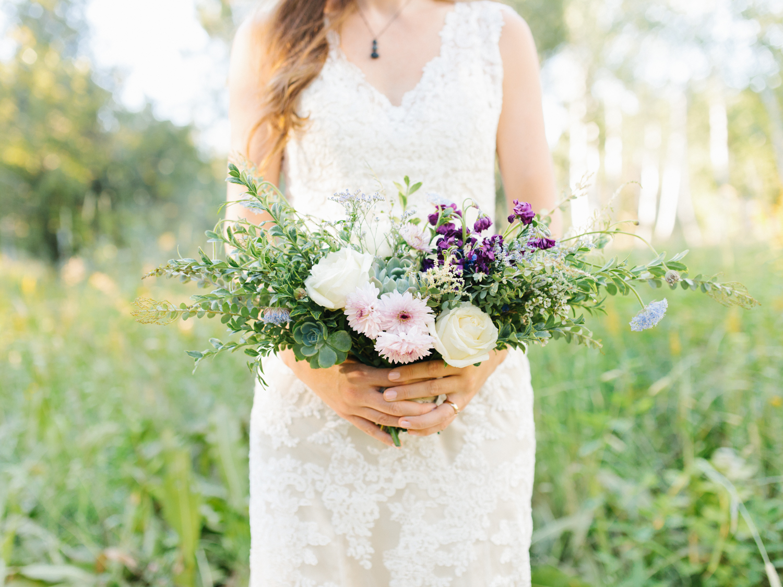 Leavenworth Washington Mountain Top | Wedding | Intimate Wedding Inspiration Outdoors | Pybus Bistro Wenatchee, Washington | VSCO | Simple Wedding | PNW Wedding | Emma Rose Company-79.jpg