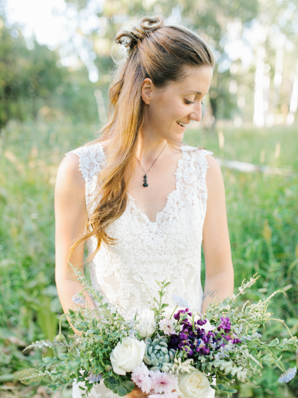 Leavenworth Washington Mountain Top | Wedding | Intimate Wedding Inspiration Outdoors | Pybus Bistro Wenatchee, Washington | VSCO | Simple Wedding | PNW Wedding | Emma Rose Company-81.jpg