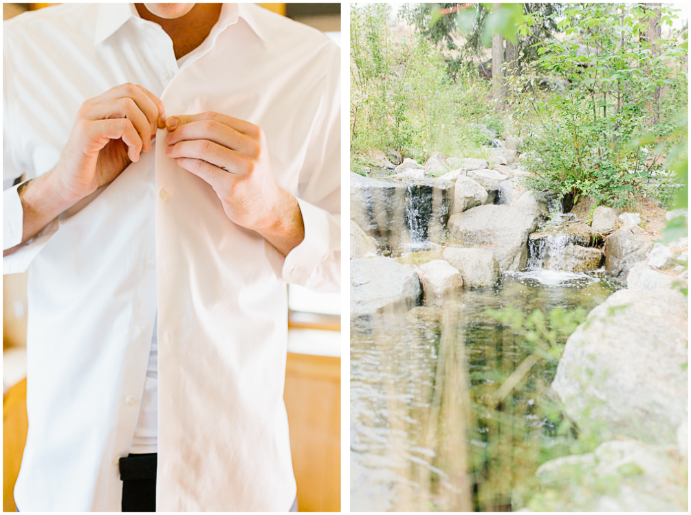 Grey and White Wedding in the Mountains of Leavenworth, Washington | Sleeping Lady | Classic and Timeless Wedding | VSCO | Groom Details on Wedding Day.jpg