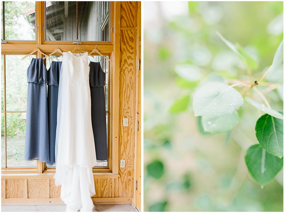 Grey and White Wedding in the Mountains of Leavenworth, Washington | Sleeping Lady | Classic and Timeless Wedding | VSCO | Wedding Dress Details.jpg