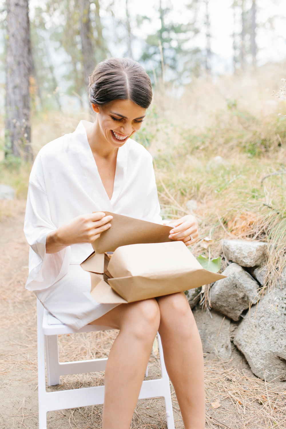 Grey and White Wedding in the Mountains of Leavenworth, Washington | Sleeping Lady | Classic and Timeless Wedding | VSCO | Bride and Bridesmaids Getting Ready | Bride in Victoria Secret Robe.jpg-1788.jpg