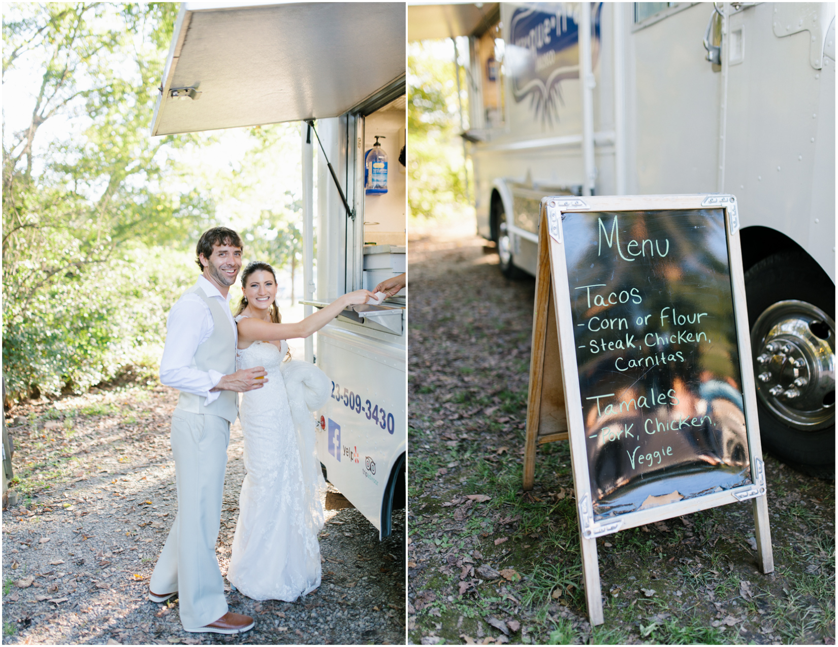 Tennessee River Place Wedding | Chattanooga, TN Wedding | Beautiful Wedding Details | Taco Truck on Wedding Day | Southern Bride | VSCO | Emma Rose Company.jpg