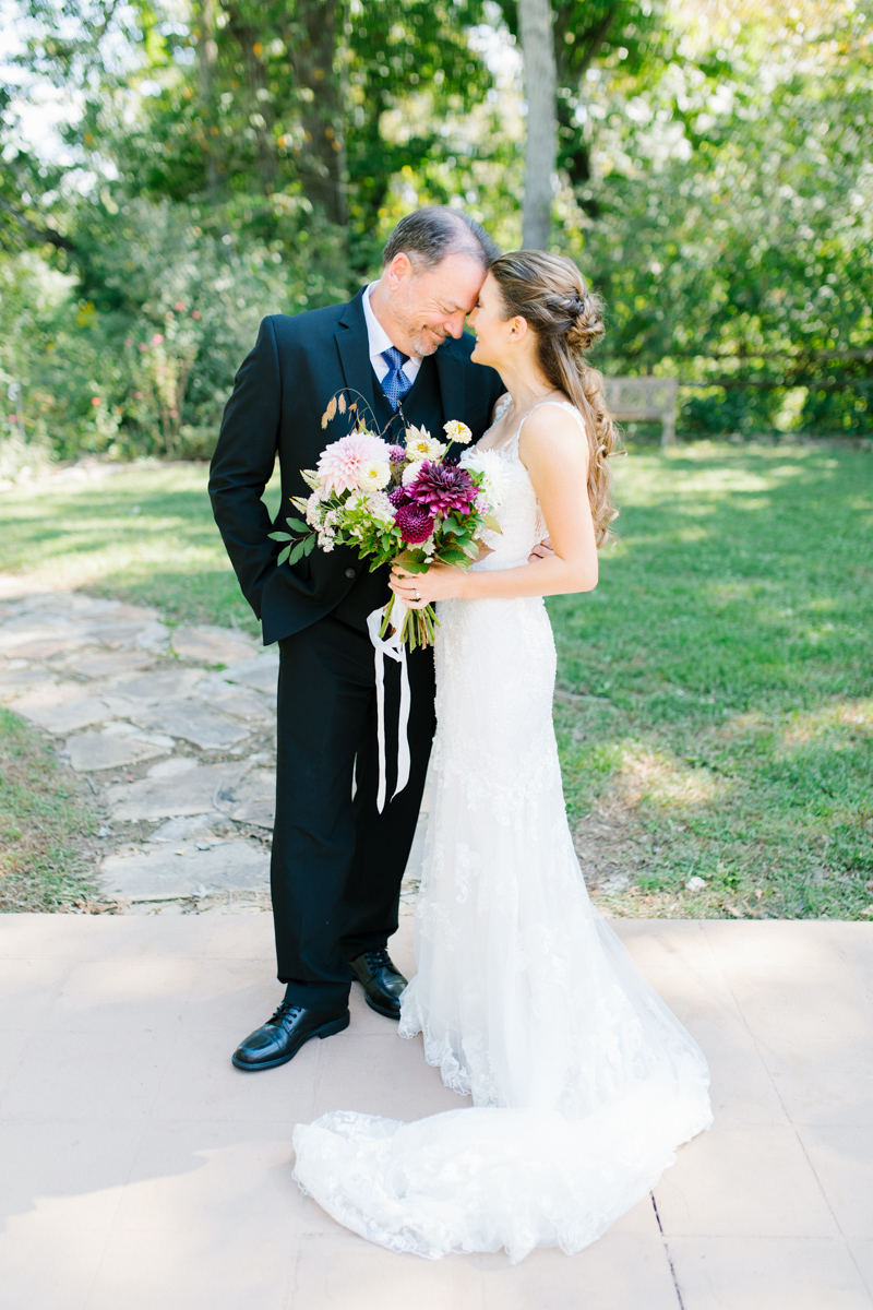 Southern Wedding | Father Daughter First Look |Tennessee River Place Wedding Chattanooga TN | Emma Rose Company | Wedding in the South | VSCO | Southern Bride-3.jpg