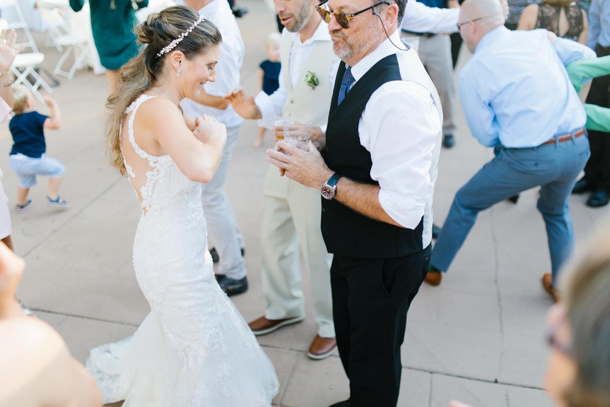 Southern Wedding | Tennessee Wedding Reception by the River |Tennessee River Place Wedding Chattanooga TN | Emma Rose Company | Wedding in the South | VSCO | Southern Bride-11.jpg