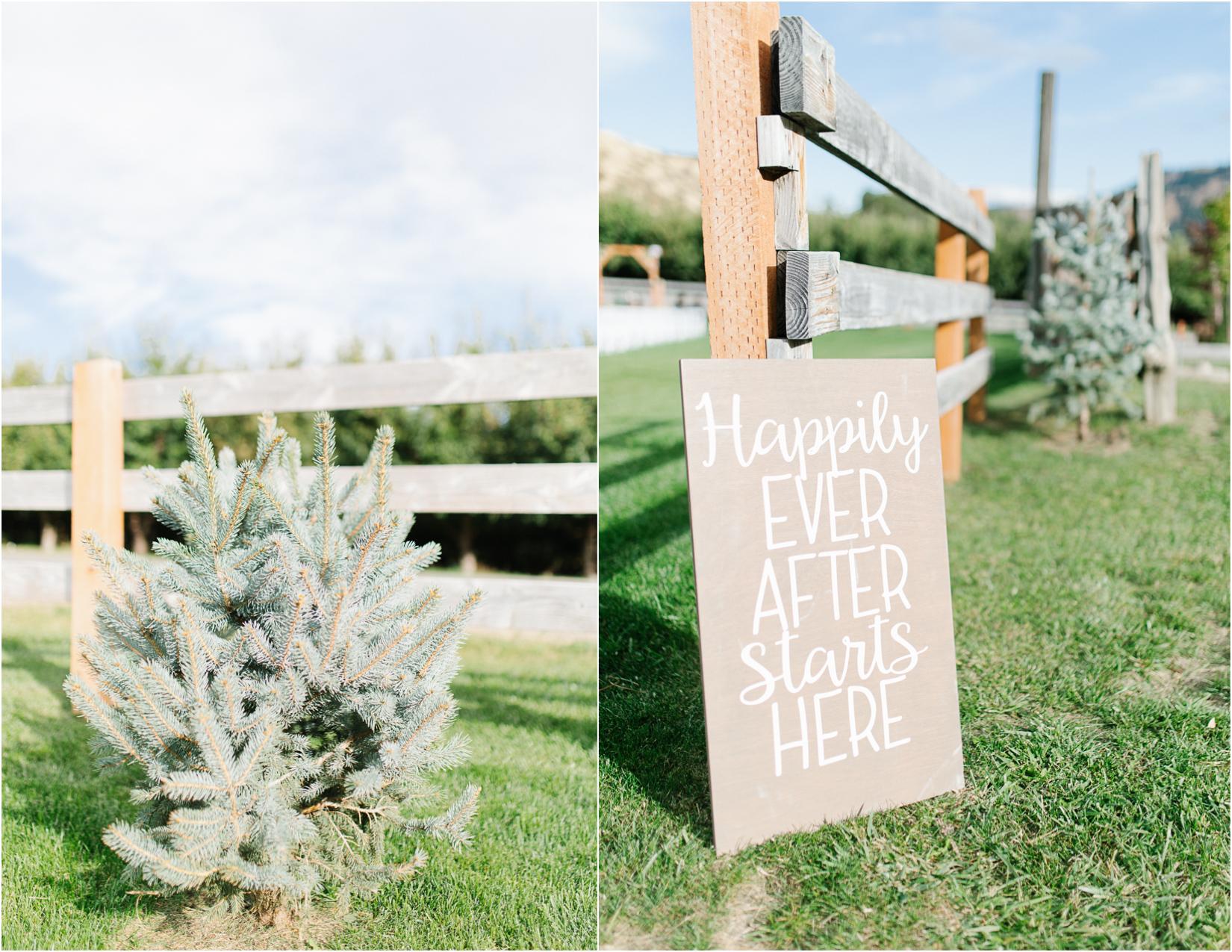 Hampton Hideaway Wedding Wenatchee, Washington | Wedding Details | Ceremony Details | PNW Wedding | VSCO.jpg