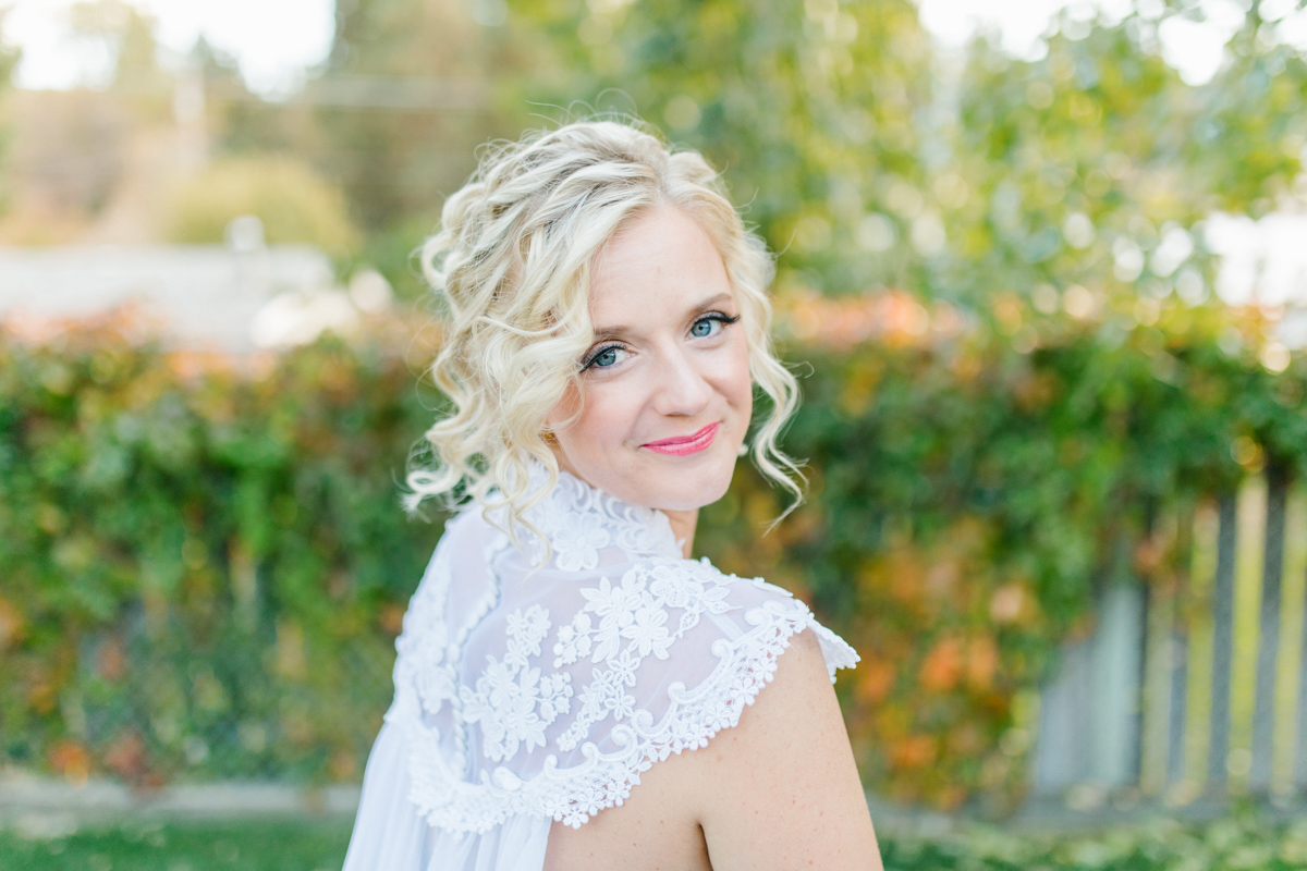 Stunning Fall Washington Wedding | PNW Wedding | Seattle Wedding Photographer Light and Airy | VSCO | Emma Rose Company Photography | Hydrangea Wedding Dress | Wedding Details | Non Traditional Wedding Gown-31.jpg