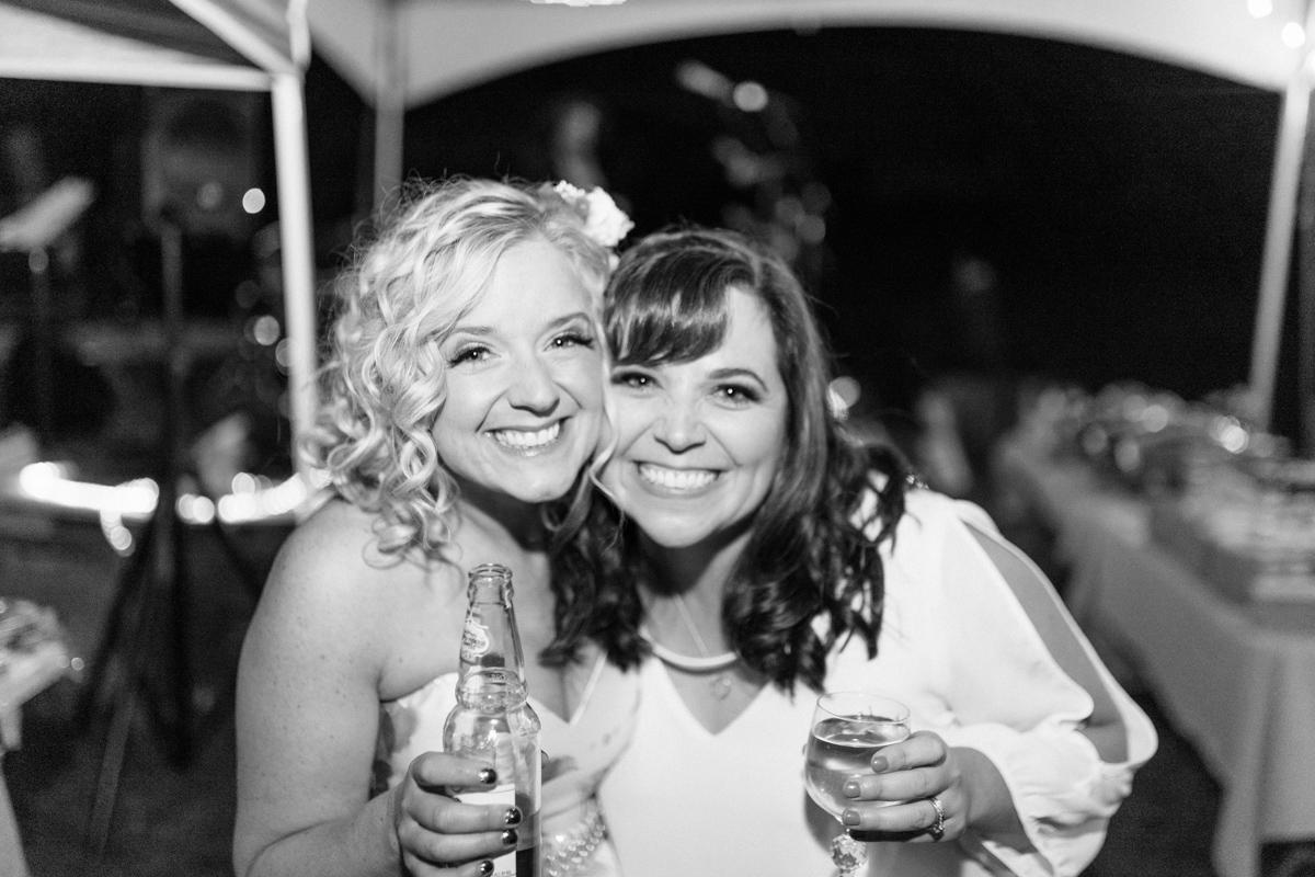 Stunning Fall Washington Wedding | PNW Wedding | Seattle Wedding Photographer Light and Airy | VSCO | Emma Rose Company Photography | Hydrangea Wedding Dress | Wedding Details | Non Traditional Wedding Gown-89.jpg