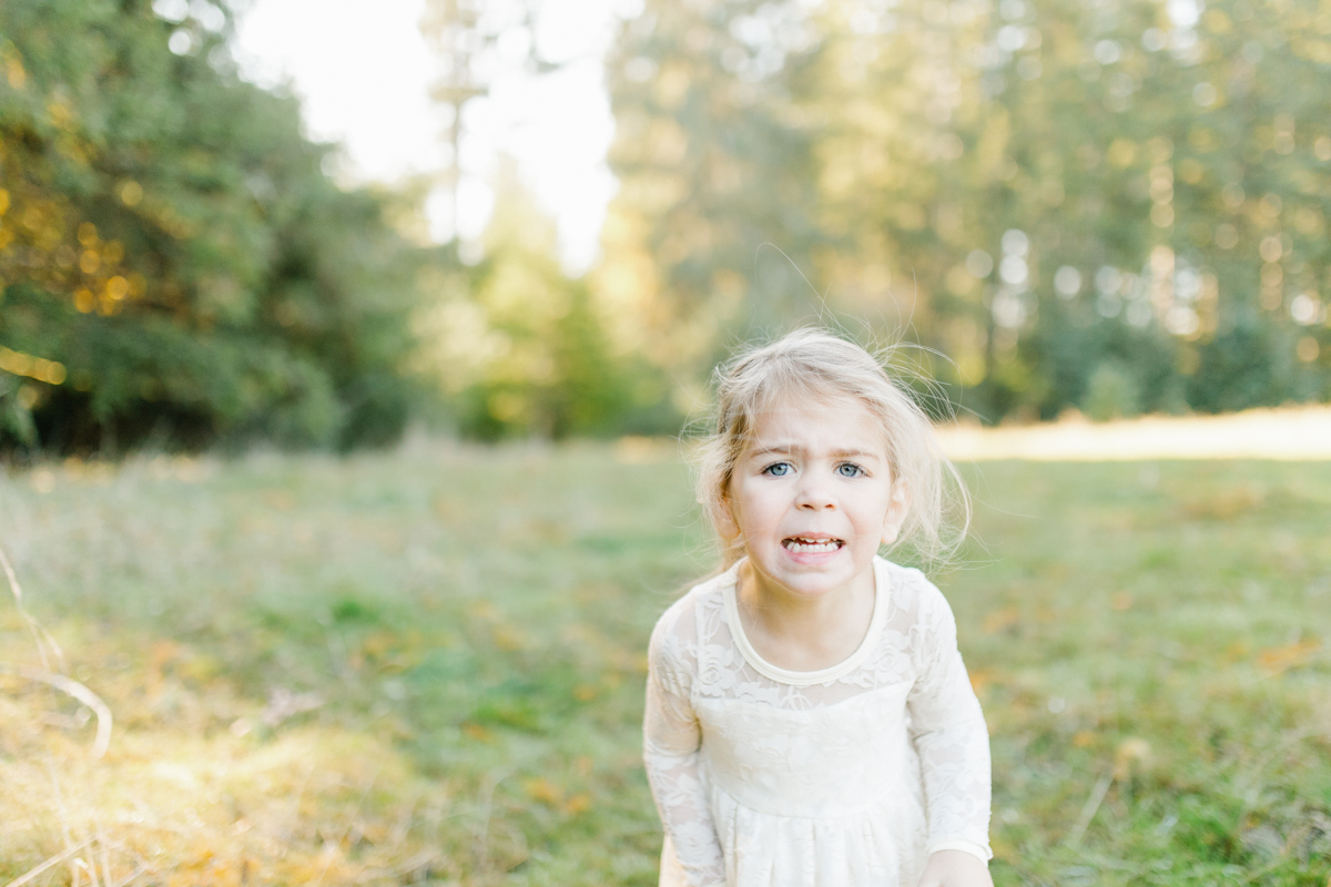 The most perfect fall photo shoot with toddler girl | What to wear to family pictures | Toddler girl in lace dress in woods and fields photo shoot | VSCO | Emma Rose Company | Toddler Outfit Inspiration | Long Lace Dress on Little Girl-7.jpg
