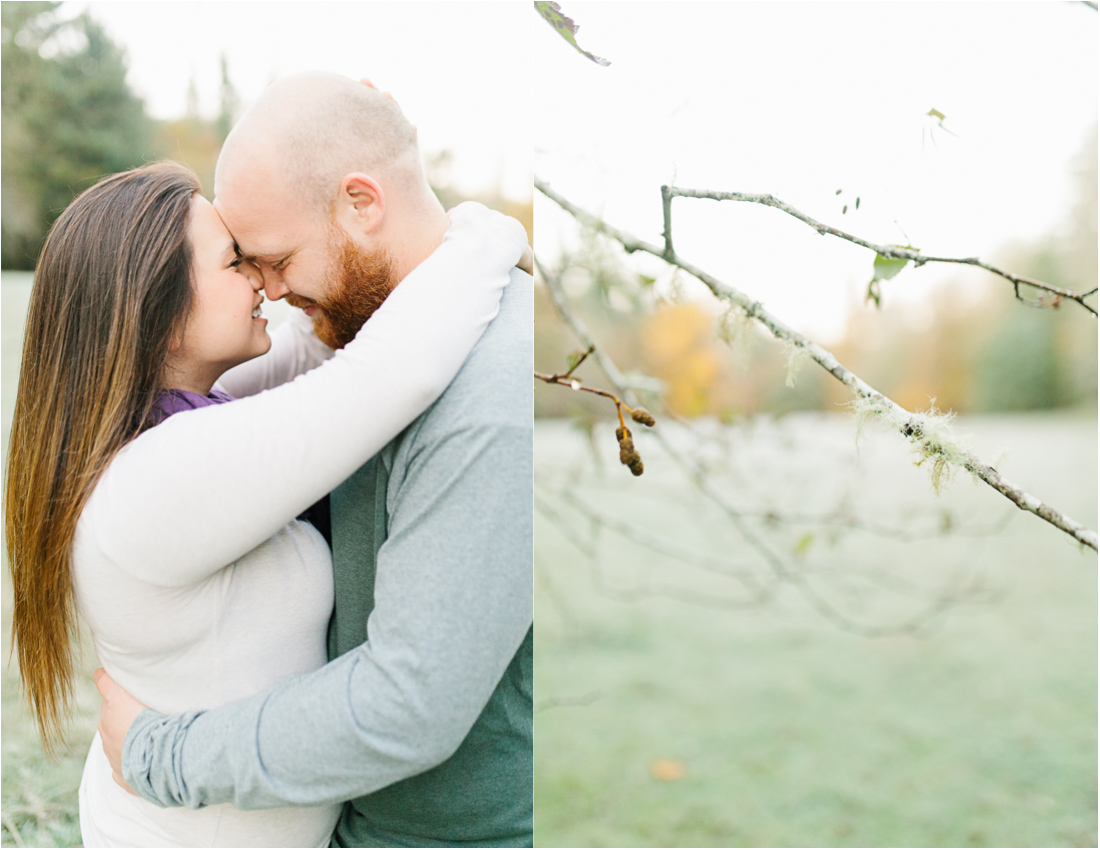 Sunrise Engagement Session on Cattle Ranch | Emma Rose Brides | Emma Rose Company Photography | Beautiful Sunrise Photo Session | VSCO | Winter Engagement Frosty Field Photo Session | Cute Engagement Inspiration | Frosty.jpg