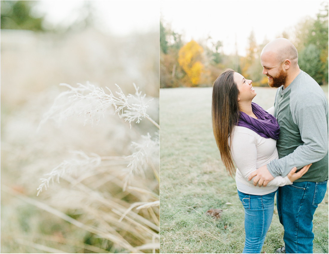 Sunrise Engagement Session on Cattle Ranch | Emma Rose Brides | Emma Rose Company Photography | Beautiful Sunrise Photo Session | VSCO | Winter Engagement Frosty Field Photo Session | Cute Engagement Inspiration | Meadow.jpg