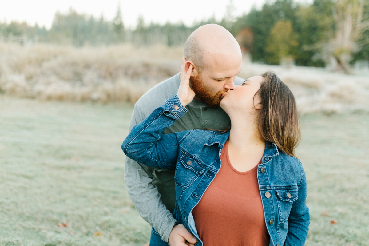 Sunrise Engagement Session on Cattle Ranch | Emma Rose Brides | Emma Rose Company Photography | Beautiful Sunrise Photo Session | VSCO | Winter Engagement Frosty Field Photo Session | Cute Engagement Inspiration-27.jpg
