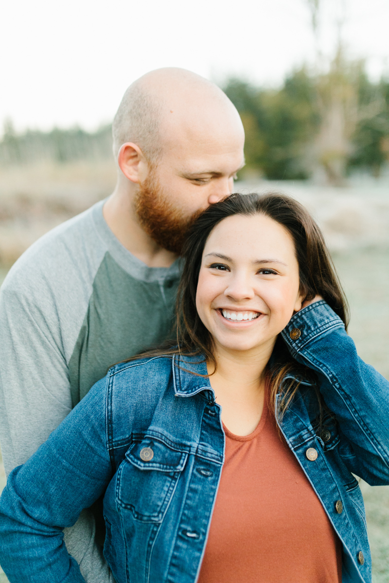 Sunrise Engagement Session on Cattle Ranch | Emma Rose Brides | Emma Rose Company Photography | Beautiful Sunrise Photo Session | VSCO | Winter Engagement Frosty Field Photo Session | Cute Engagement Inspiration-29.jpg