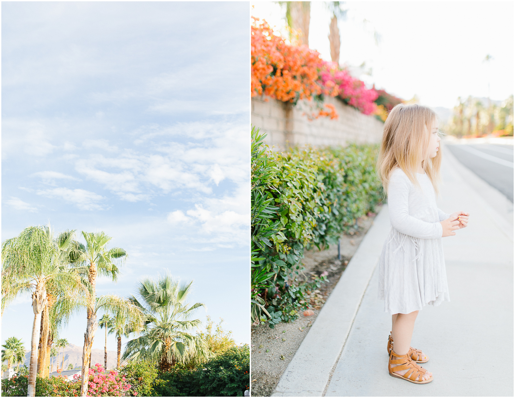 Emma Rose Company   Personal Blog   Adorable Toddler in Sunny California   Palm Desert CA
