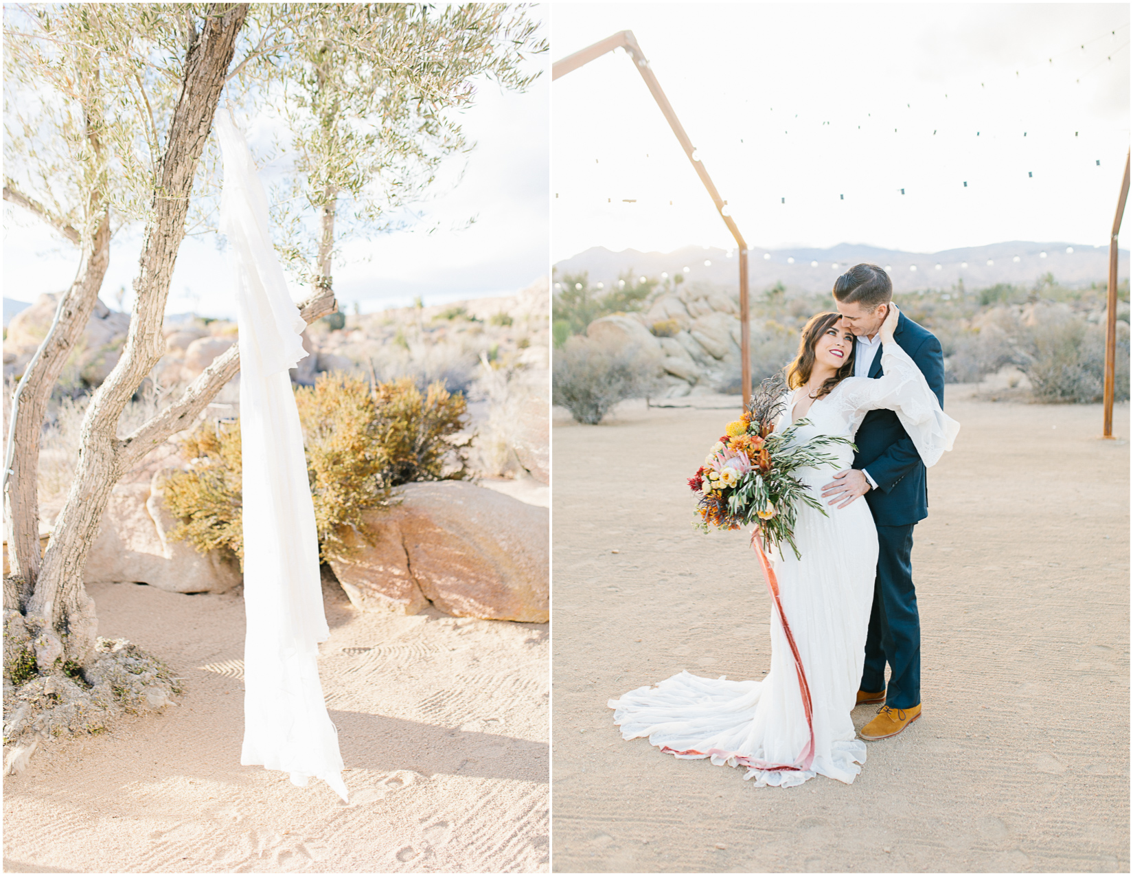 The Ruin Venue California   California Bride Inspiration   Fall Styled Shoot in the Desert   Epic Styled Shoot   Southern California Wedding Photographer   The Dress Theory