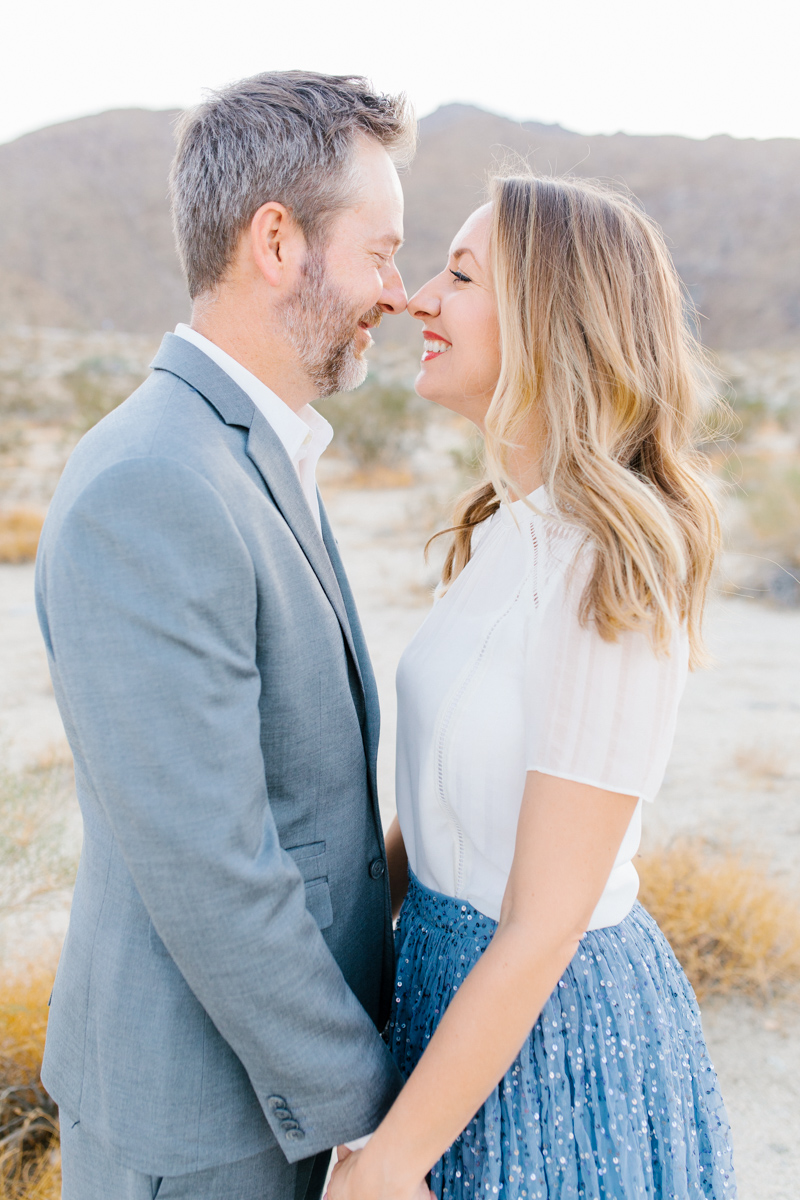 The Most Perfect Desert Family Photo Session | Palm Springs Photography | What to Wear to Family Pictures | VSCO | Emma Rose Company | Gorgeous Sunset Family Session-11.jpg