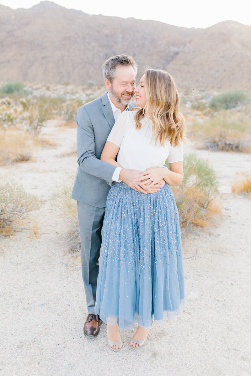 The Most Perfect Desert Family Photo Session | Palm Springs Photography | What to Wear to Family Pictures | VSCO | Emma Rose Company | Gorgeous Sunset Family Session-14.jpg