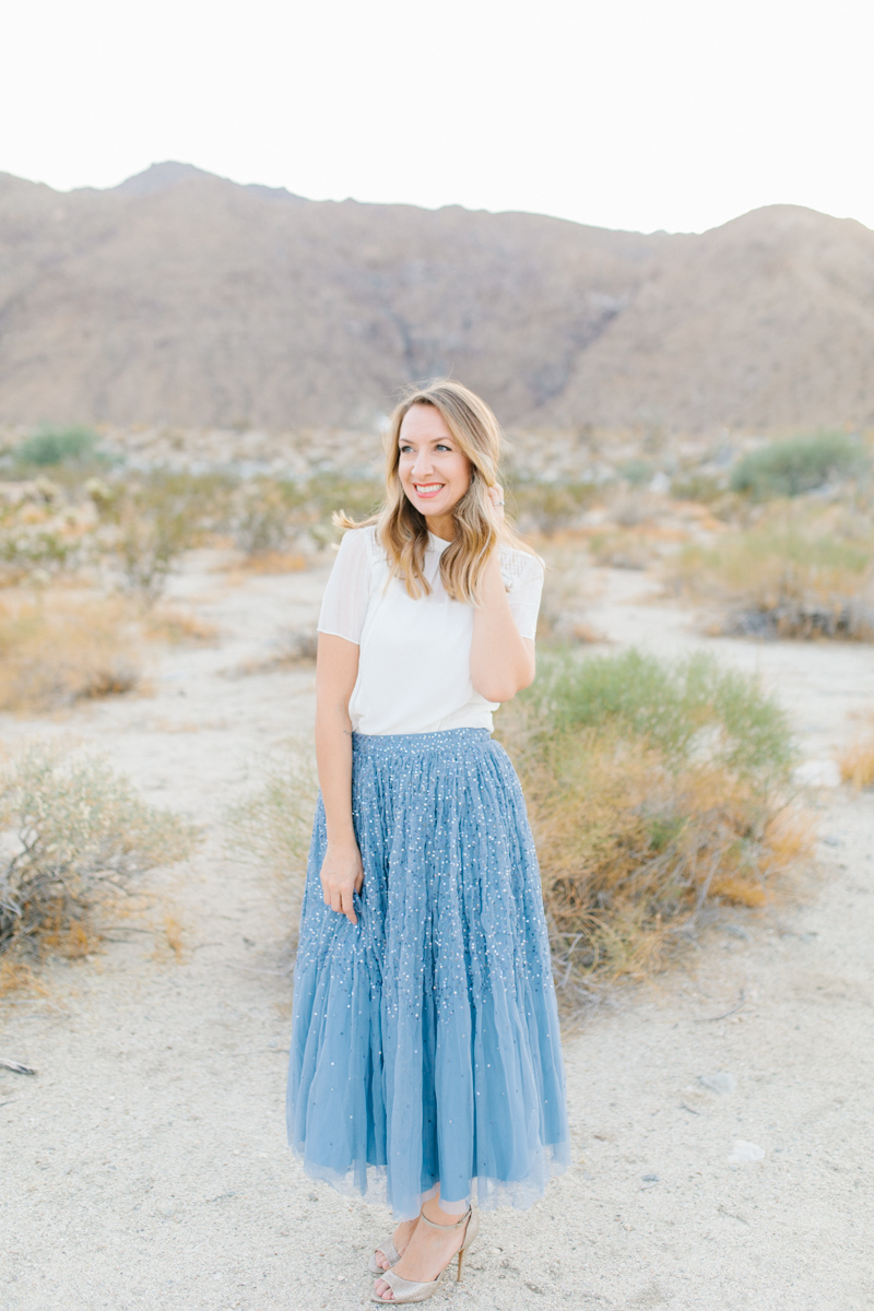 The Most Perfect Desert Family Photo Session | Palm Springs Photography | What to Wear to Family Pictures | VSCO | Emma Rose Company | Gorgeous Sunset Family Session-16.jpg