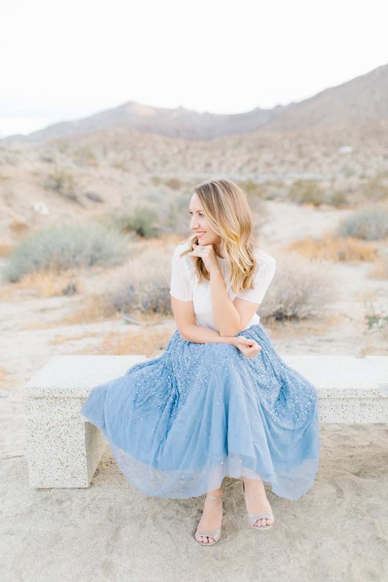 The Most Perfect Desert Family Photo Session | Palm Springs Photography | What to Wear to Family Pictures | VSCO | Emma Rose Company | Gorgeous Sunset Family Session-26.jpg