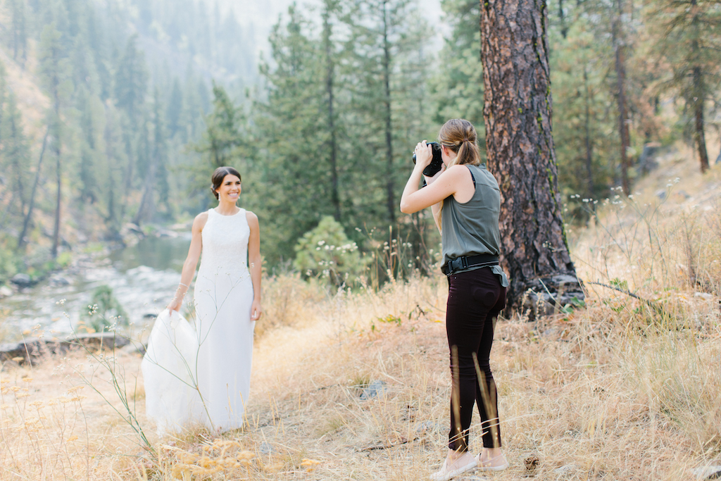 Five Tips for Photographing a Family Wedding and How I did two in one summer | Emma Rose Company Photography Tips and Education