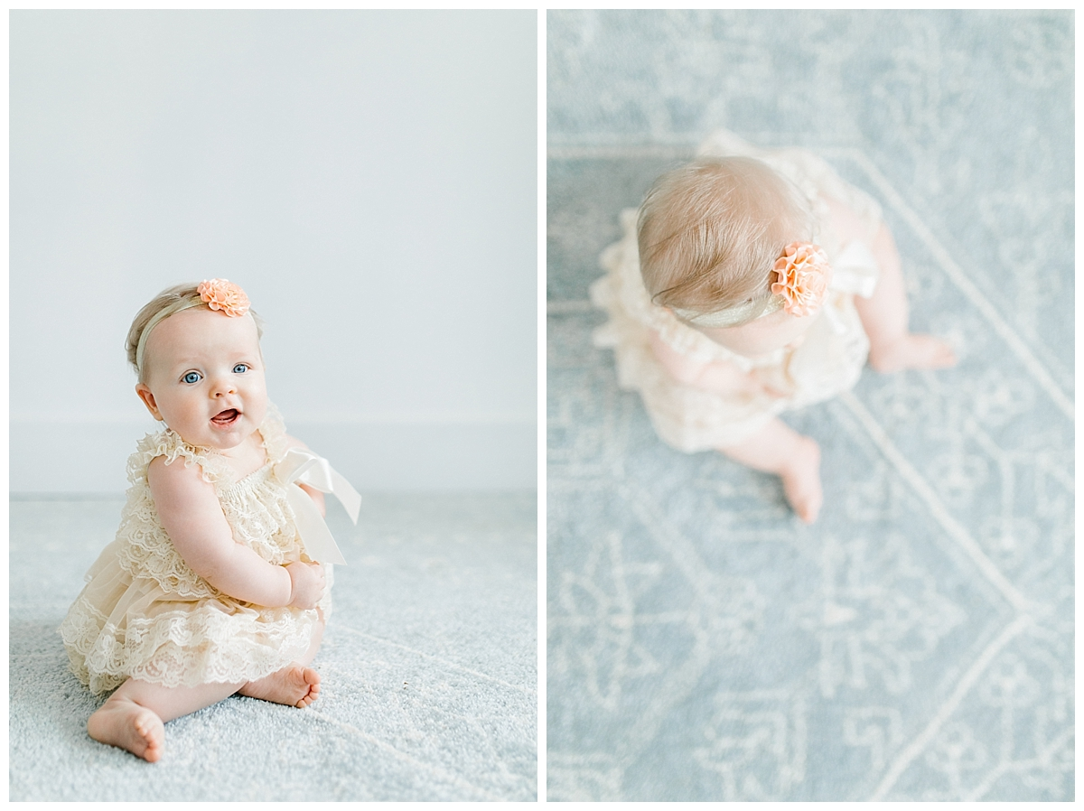 The Sweetest Six Month Old Studio Session | Emma Rose Company | Seattle Lifestyle Photographer | Sweet Baby Girl.jpg