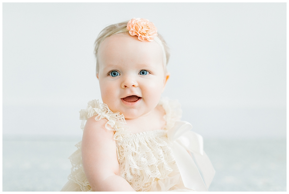 The Sweetest Six Month Old Studio Session | Emma Rose Company | Seattle Lifestyle Photographer Six Months.jpg