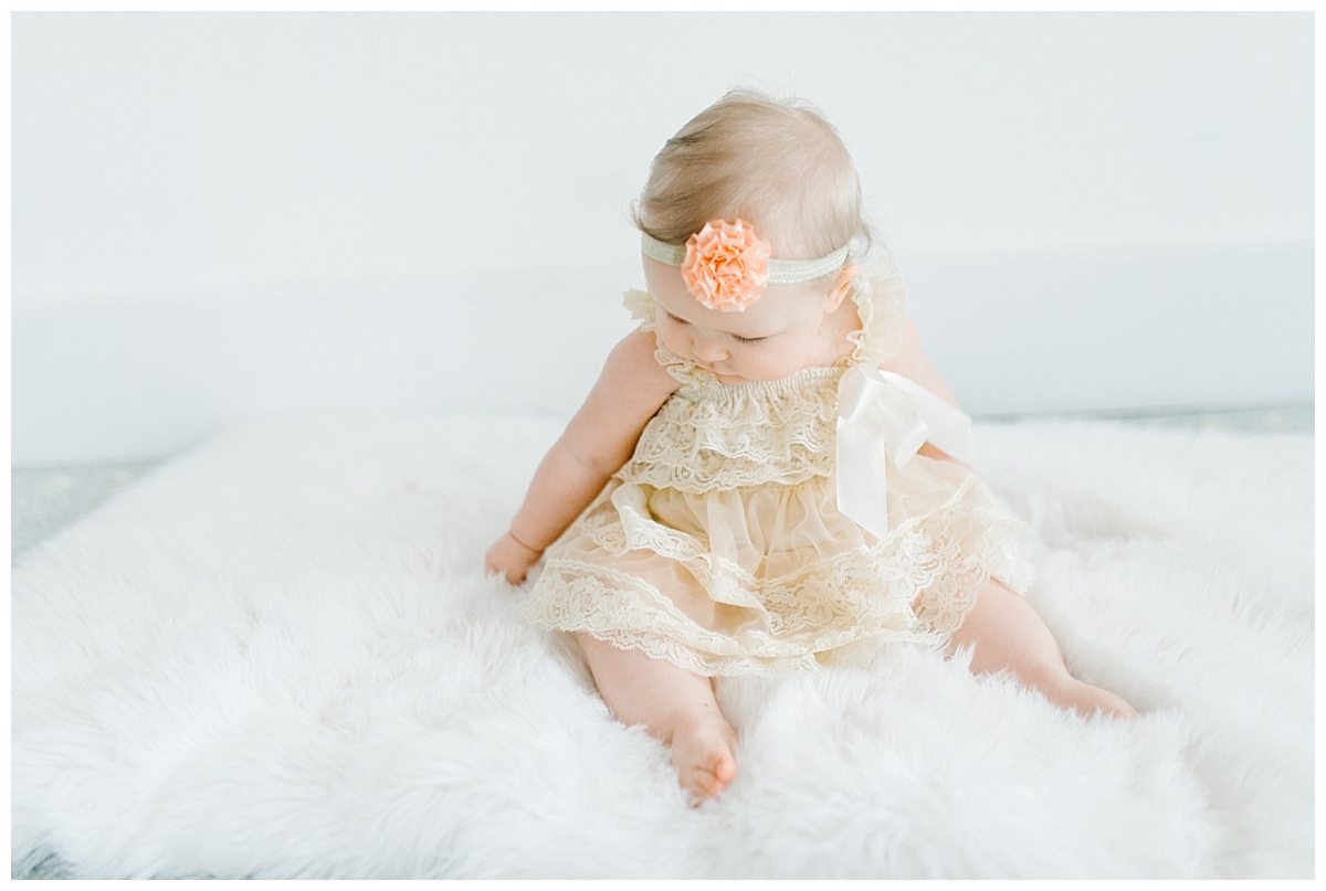 The Sweetest Six Month Old Studio Session | Emma Rose Company | Seattle Lifestyle Photographer What to Wear Baby Studio Session.jpg