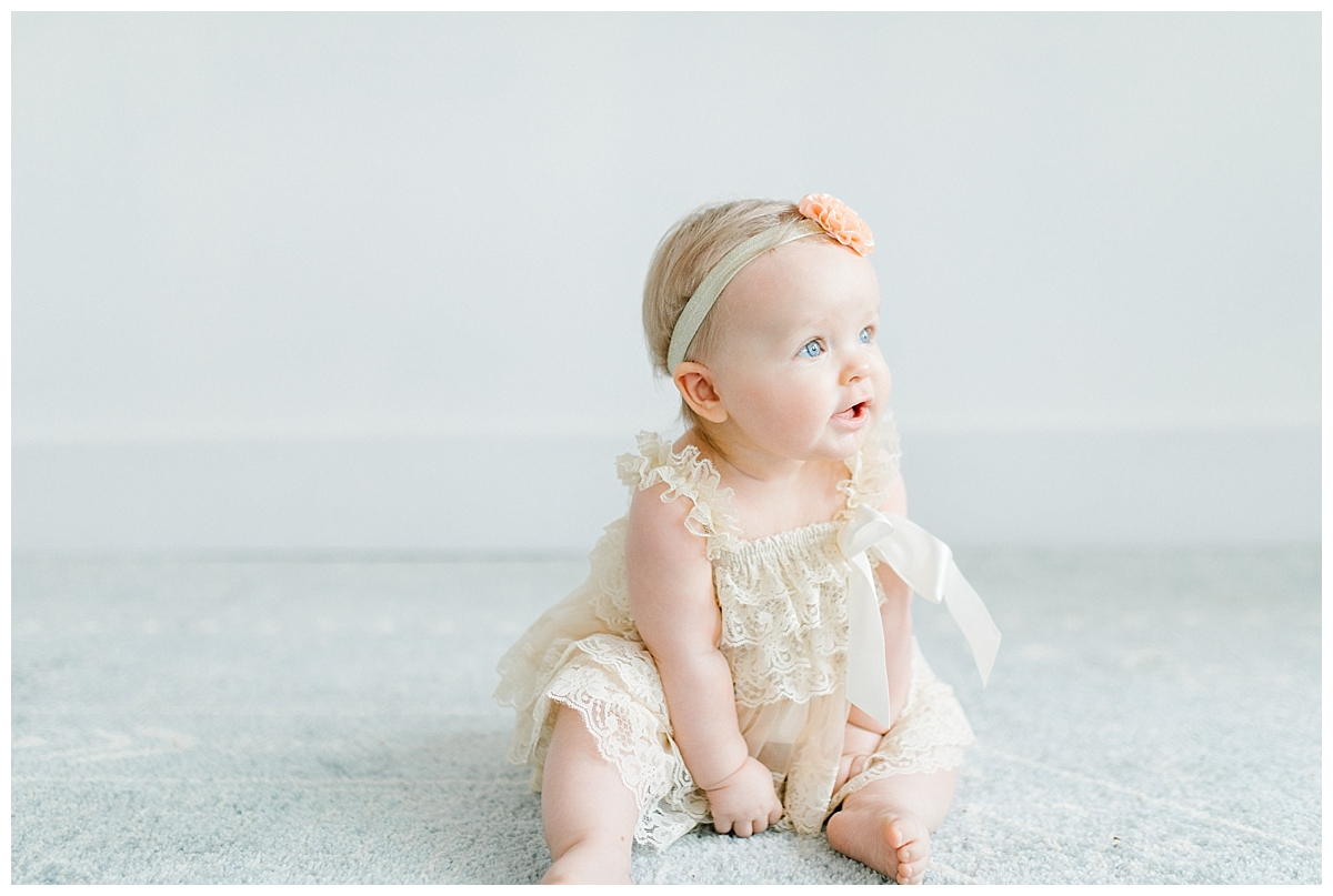 The Sweetest Six Month Old Studio Session | Emma Rose Company | Seattle Lifestyle Photographer.jpg