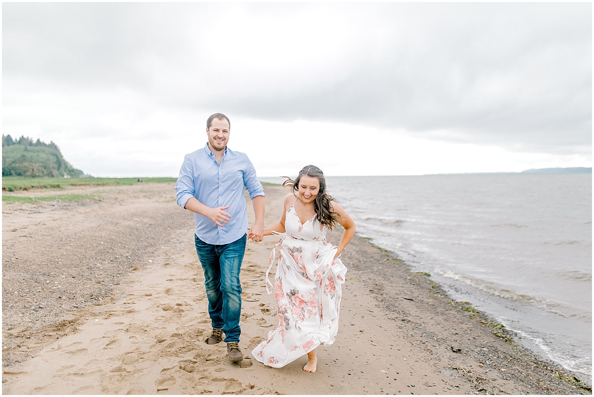 Gorgeous Beach and Ranch Engagement Session, Pacific Northwest Elopement Wedding Photographer, What to Wear to Engagement Pictures, Kindred Presets, Seattle Wedding Photographer2.jpg