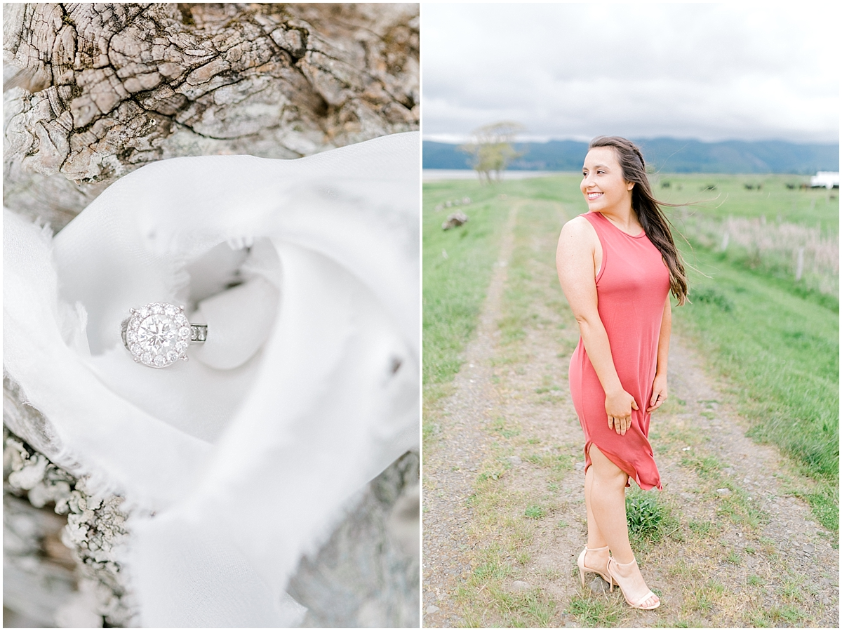 Gorgeous Beach and Ranch Engagement Session, Pacific Northwest Elopement Wedding Photographer, What to Wear to Engagement Pictures, Kindred Presets, Seattle Wedding Photographer003.jpg