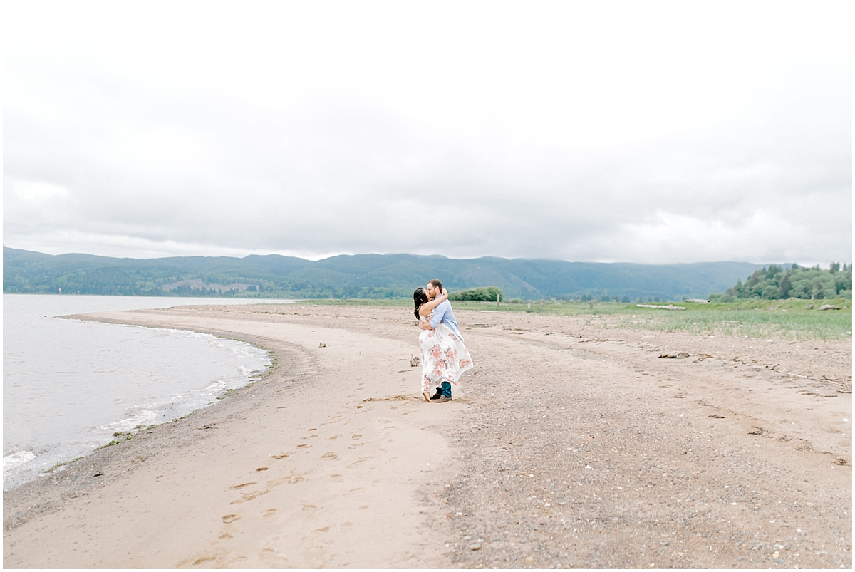 Gorgeous Beach and Ranch Engagement Session, Pacific Northwest Elopement Wedding Photographer, What to Wear to Engagement Pictures, Kindred Presets, Seattle Wedding Photographer7.jpg