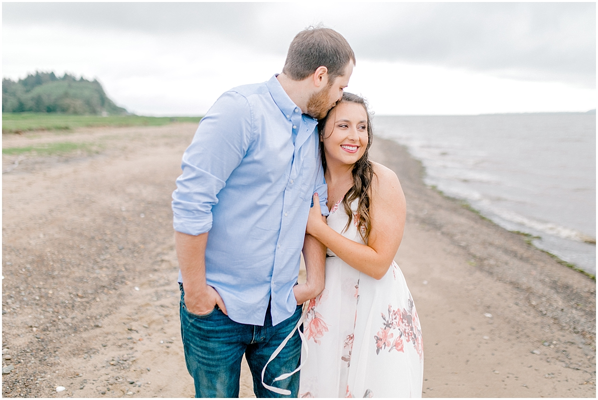 Gorgeous Beach and Ranch Engagement Session, Pacific Northwest Elopement Wedding Photographer, What to Wear to Engagement Pictures, Kindred Presets, Seattle Wedding Photographer9.jpg