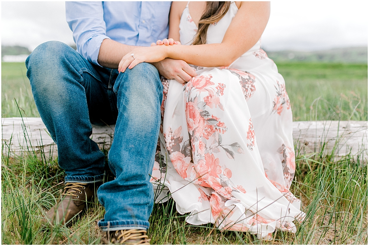 Gorgeous Beach and Ranch Engagement Session, Pacific Northwest Elopement Wedding Photographer, What to Wear to Engagement Pictures, Kindred Presets, Seattle Wedding Photographer0009.jpg